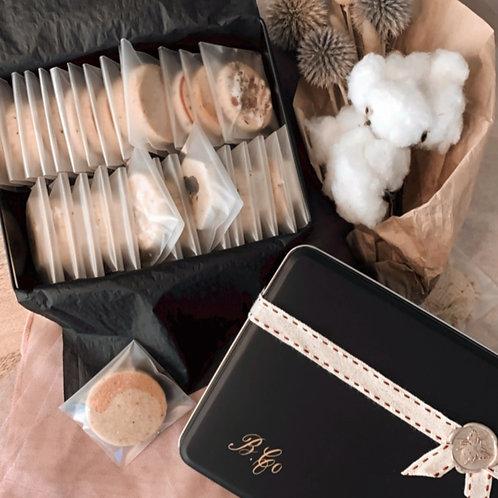 Variety Tin Gift Box (NEW TIN)