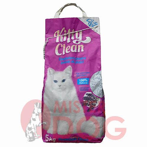 Kitty Clean Lavanda 5 kg