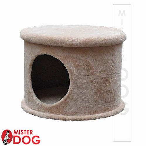 Когтеточка-дом для крупных кошек