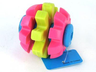 Игрушка резиновая жевалка