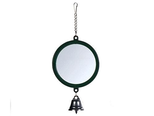 Зеркало с колокольчиком 5,5см, TRIXIE  5216