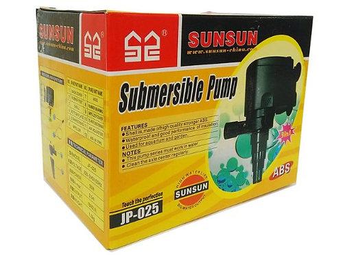 Sunsun JP-025 Универсальный погружной насос помпа