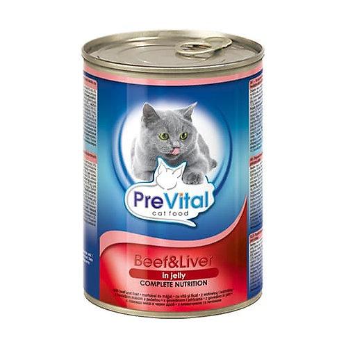 PreVital (Говядина, печень)