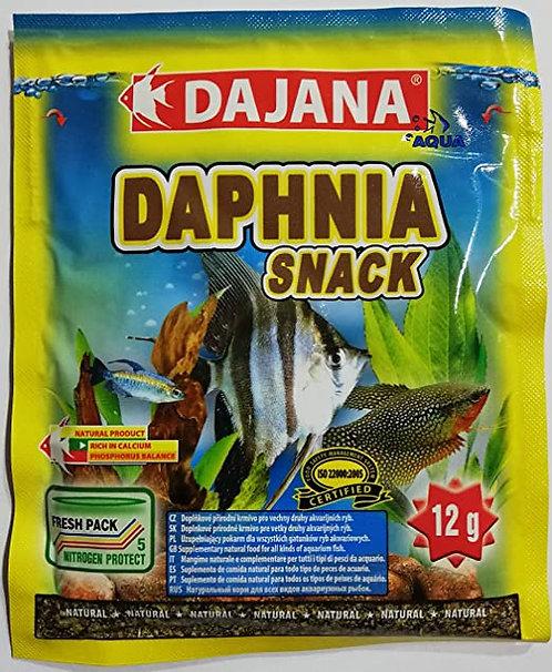 Dajana Daphnia snack, 12g