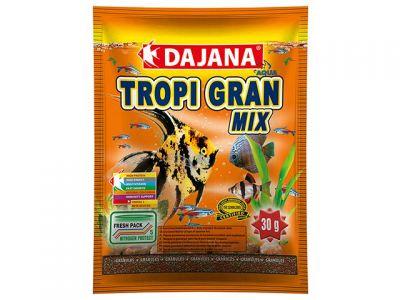 Dajana Tropi Gran Корм для аквариумных рыбок