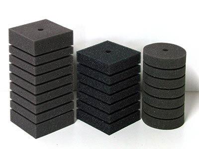 Фильтрующий элемент для помп, большая 100mm*100mm*180mm