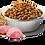 Thumbnail: N&D FARMINA с ягненком, спельтой, овсом, с виноградом  и черникой.