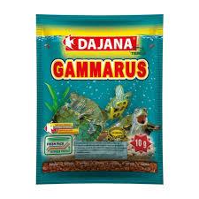 Dajana Gammarus, 10g