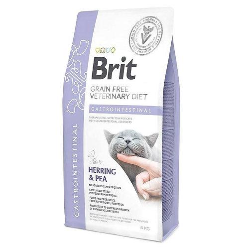 Brit Veterinary Diet Cat Grain free Gastrointestinal.