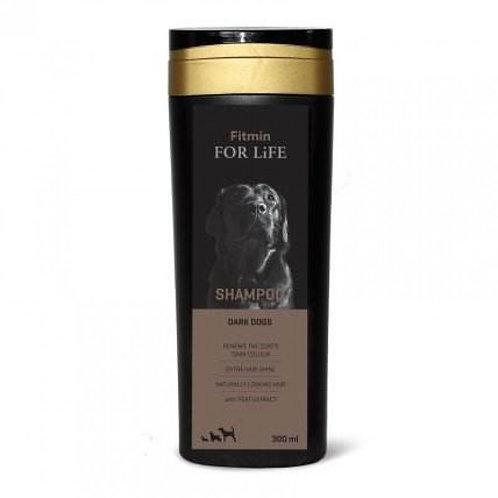 Fitmin For Life Shampoo Dark Dogs