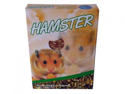 Hamster, Корм для хомяков, 500г