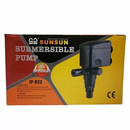 Sunsun JP-022 Универсальный погружной насос помпа