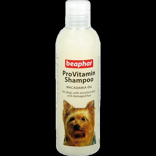 Шампунь ProVitamin Shampoo Macadamia Oil для чувствительной кожи собак