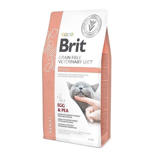 Brit VD Cat Grain free Renal.