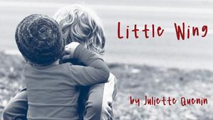 Théâtre. Juliette Quenin présente sa nouvelle pièce, Little Wing.