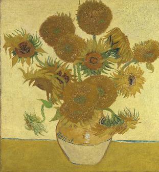 Art. The EY Exhibition: Van Gogh and Britain au Tate Britain.