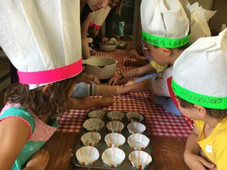 Les grandes vacances avec un french twist: Et Patati Patata !