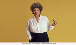 Women Shaping The World. La projection du documentaire de Timothy Greenfield-Sanders Toni Morrison: