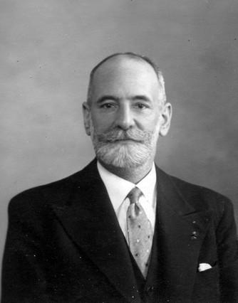 René Cassin. L'homme.