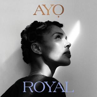 Ayo en concert pour la sortie de son nouvel album Royal!