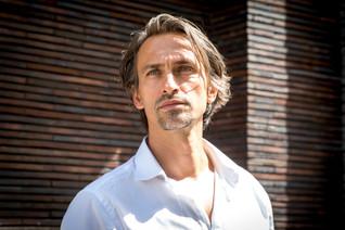 Nicolas Fargues. Attache le cœur.