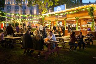 Quoi de neuf en septembre à l'Underbelly Festival Cavendish Square ?