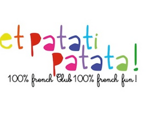 On a gagné !! Et Patati Patata received the Silver Award in the quality framework in supplementary e