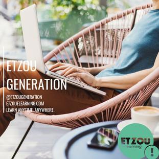 New : Et Zou génération. Flam en visio conference !