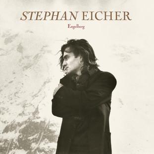 Stephan Eicher, le nouveau double CD.