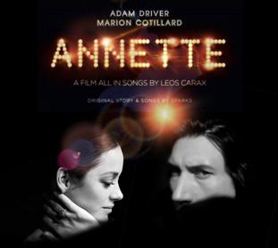 Leos Carax au Cine Lumiere pour Annette le 4 septembre. Festival de Cannes 2021.