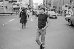 Masculinités : La libération par la photographie. Barbican.