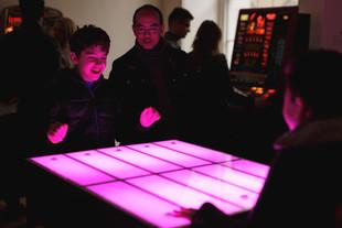 Now Play This2020 : un week-end de jeux   à Somerset House.