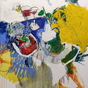 Art. Physis de Luis Olaso. JD Malat.