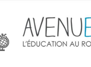Interview de Caroline founder with Avenuedesecoles!