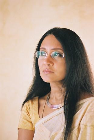 Ananda Devi: Manger l'autre.