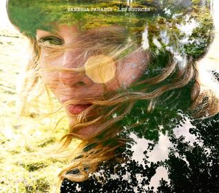 Les Sources le 7ième album de Vanessa Paradis.