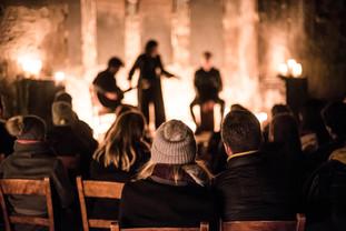 Concert. Candlelit London.