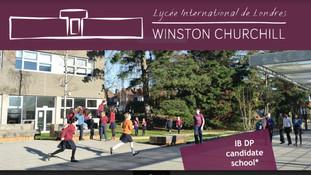 Le Lycée International de Londres: l'élève au cœur de l'éducation!