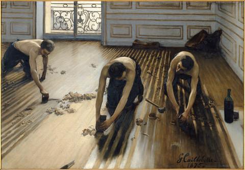 Paris Macadam. Huysmans. De Degas à Grünewald au Musée d'Orsay.
