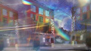 Les nouveaux talents dans le prisme. BAME Initiative - The prism project.