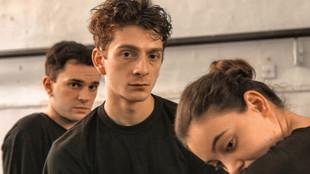 And Then We Danced. «Et puis on danse», un film de Levan Akin.