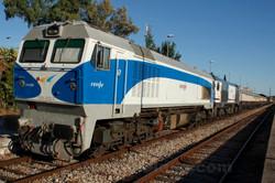 Tren Alandalus
