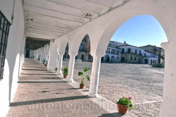 plaza posadas