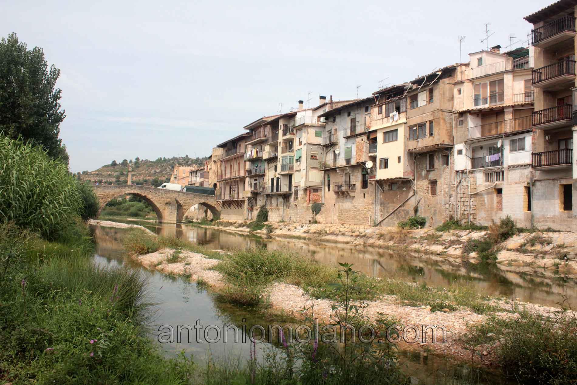 Valderrobres - Rio Matarraña.jpg