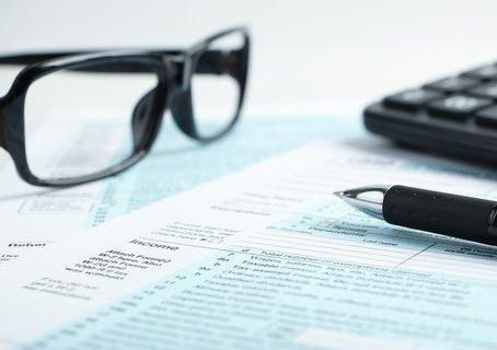 Viktige endringer i skatteskjemaer for 2018