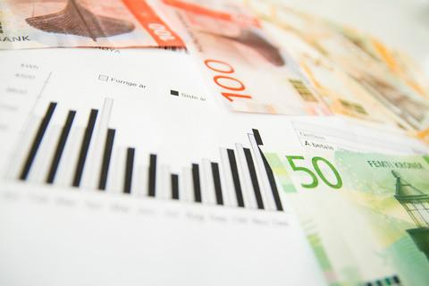 Hvor mange år tilbake i tid kan Skatteetaten gjøre endringer i skattemeldingen din