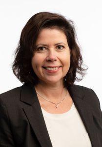 Lucie Aunan, Skattedirektoratet