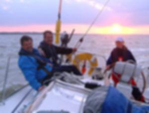 Thessalia School of Sailing-RYA recognised sailing schools in Greece