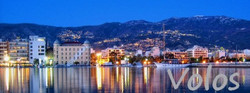 Volos-by-night