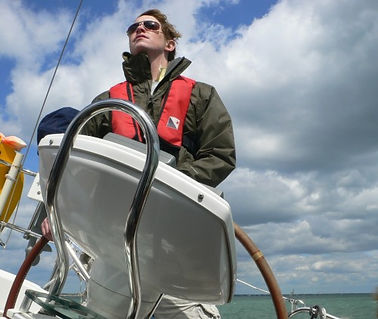 RYA sailing schools in Greece-Thessalia School of Sailing